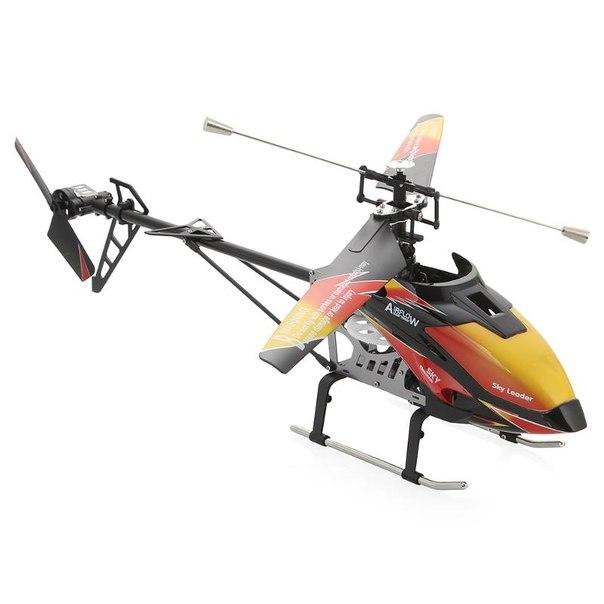 Вертолет радиоуправляемый wl toys v913