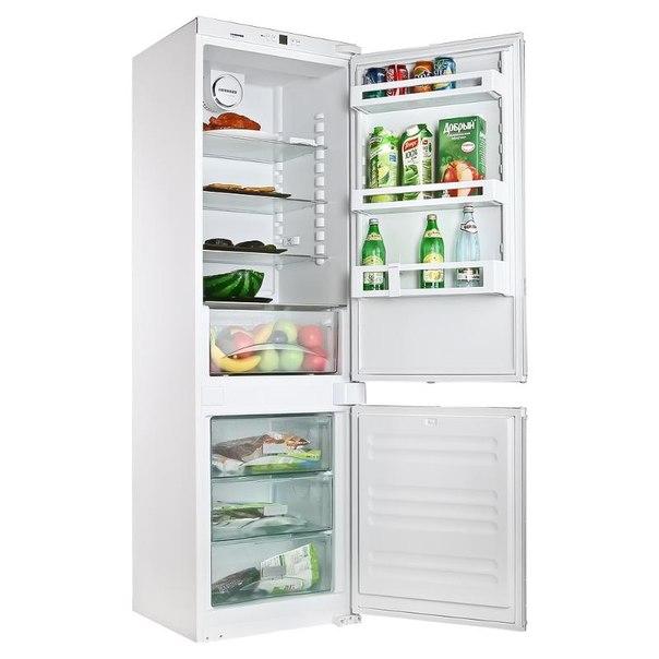 Встраиваемый холодильник liebherr icus 3314-20 001