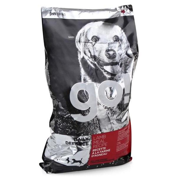 Корм сухой go! natural holistic для щенков и собак (со свежим ягненком) 11,3 кг