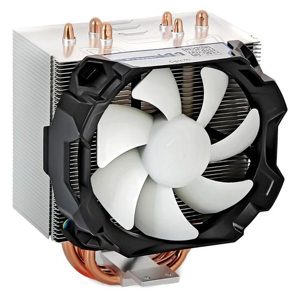 Кулер arctic cooling freezer i11
