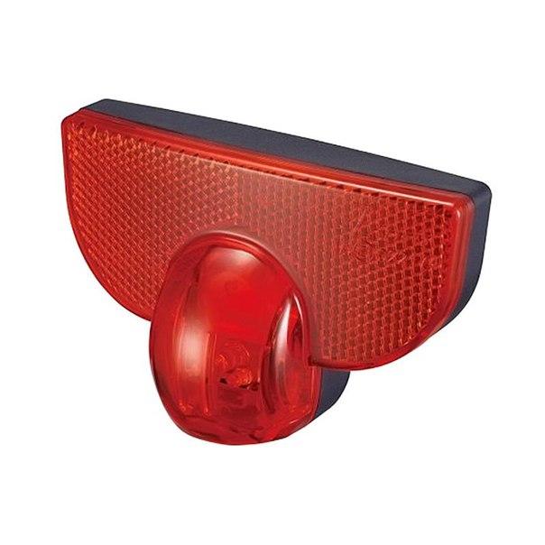 Задний габаритный фонарь d-light, 3 диода