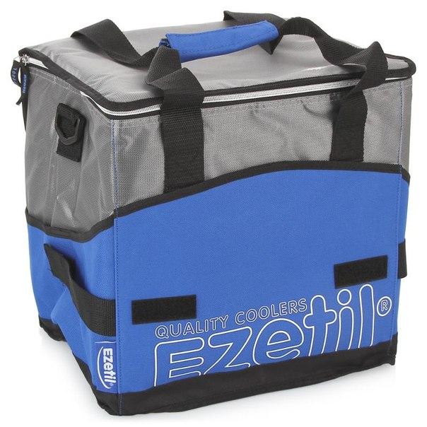 Изотермическая сумка ezetil keep cool extreme 28 green