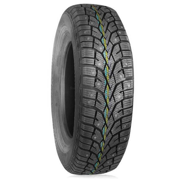 Шина gislaved nordfrost 100 175/70 r13 82t cd шип