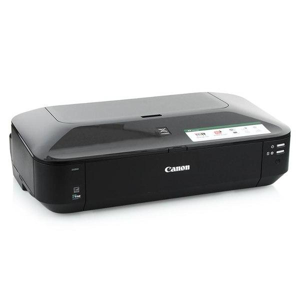 Принтер струйный canon pixma ix6840 photo