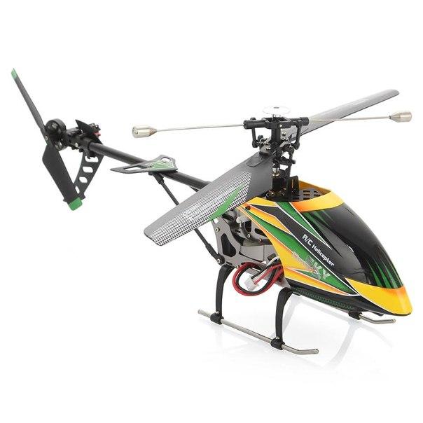 Вертолет радиоуправляемый wl toys v912