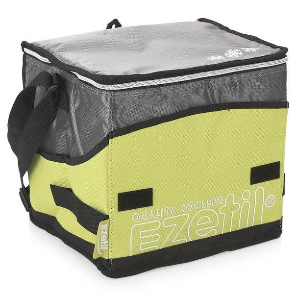 Изотермическая сумка ezetil kc extreme 16 green