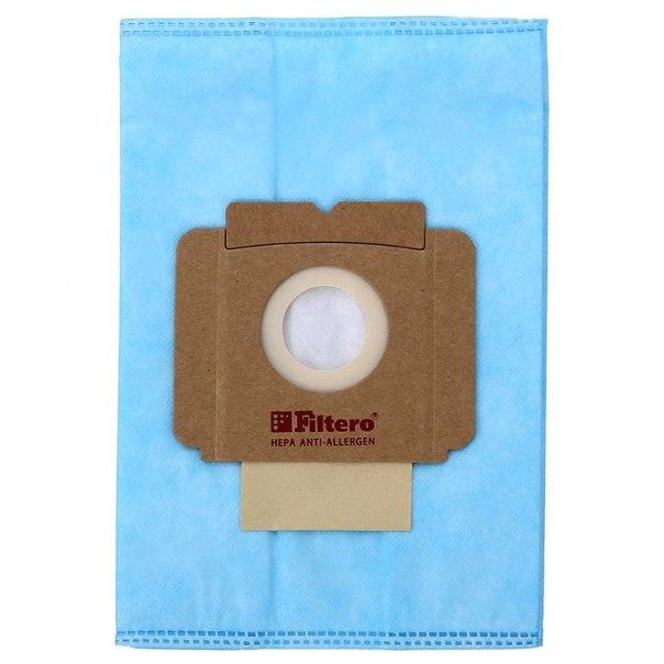 Мешок-пылесборник filtero elx 02 экстра