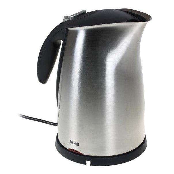 Чайник braun wk 600