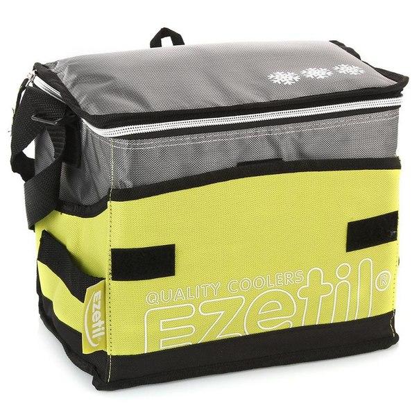 Изотермическая сумка ezetil kc extreme 6 green