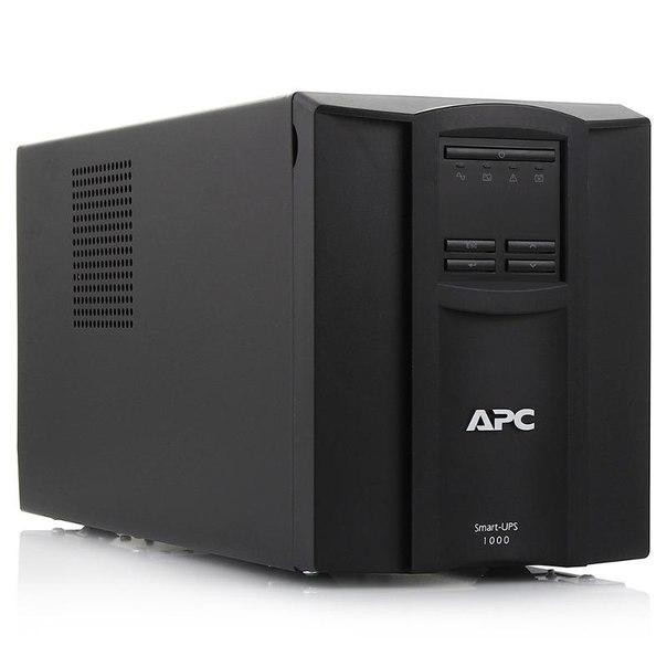 Ибп apc smart-ups smt1000i