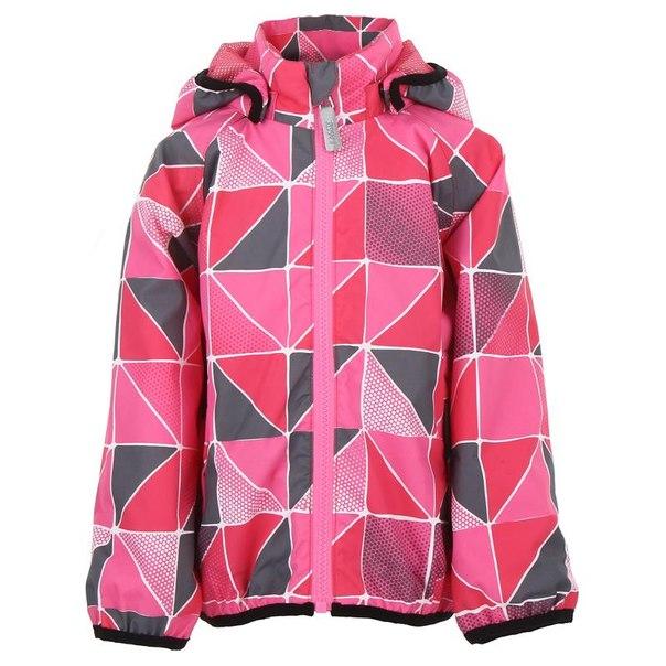 Куртка lassie by reima 721651, размер 122 см, цвет 4442