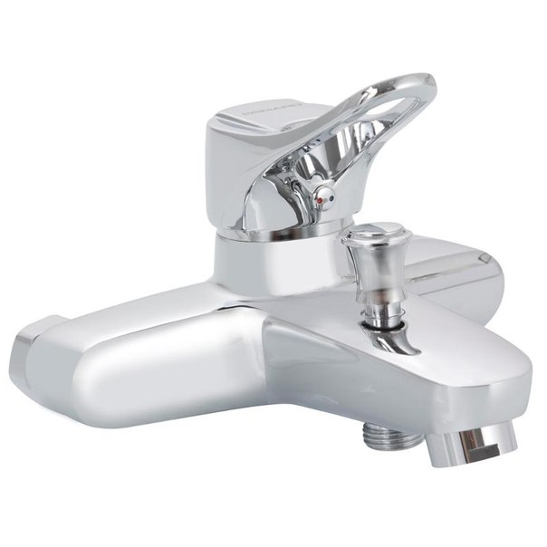 Смеситель для ванны и душа osgard denton 20324
