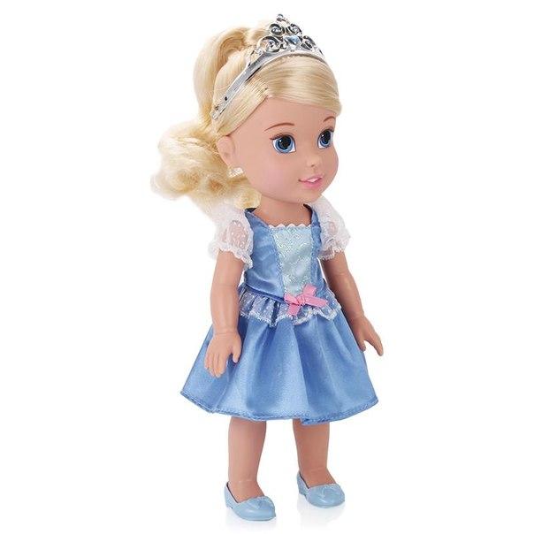 Кукла принцессы дисней золушка, 31 см
