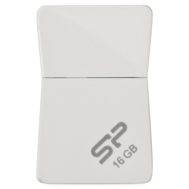 Флешка 16gb silicon power touch t08