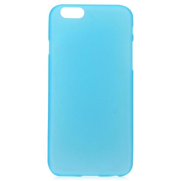 Чехол крышка zakka для iphone 6, синий