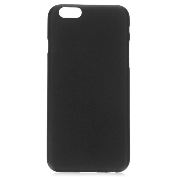 Чехол крышка zakka для iphone 6, черный