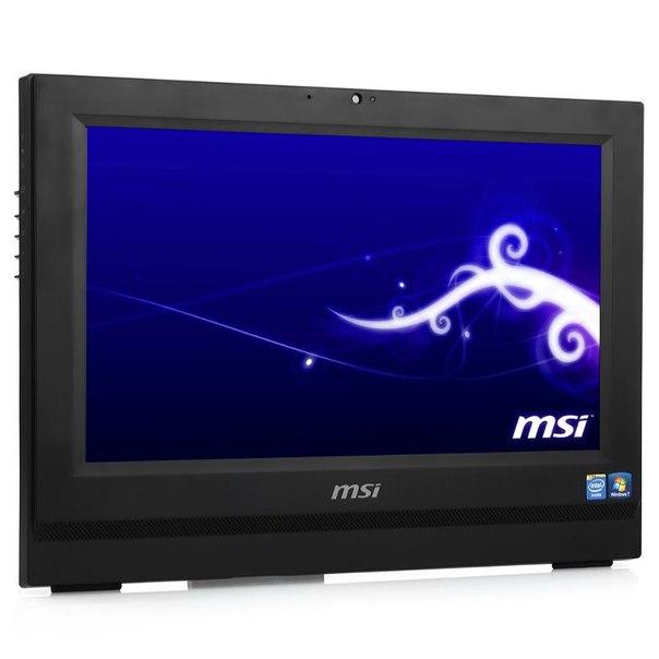 Компьютер моноблок msi ap190-005ru, 9s6-a95311-005