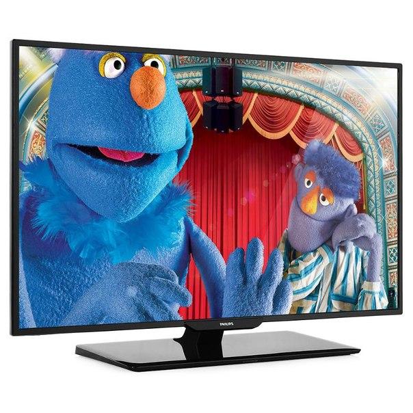 Led телевизор philips 40pft4309/60