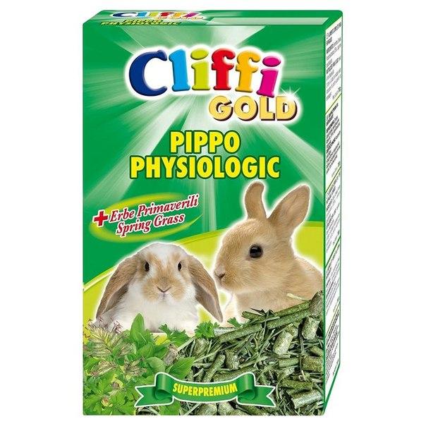 Корм для кроликов cliffi, фитококтейль