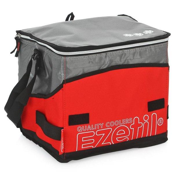 Изотермическая сумка ezetil keep cool extreme 16 red