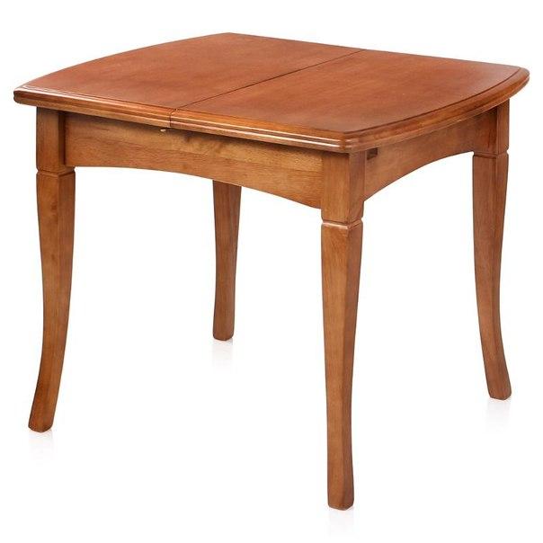Стол раскладной 2413 t, чай, AFOX