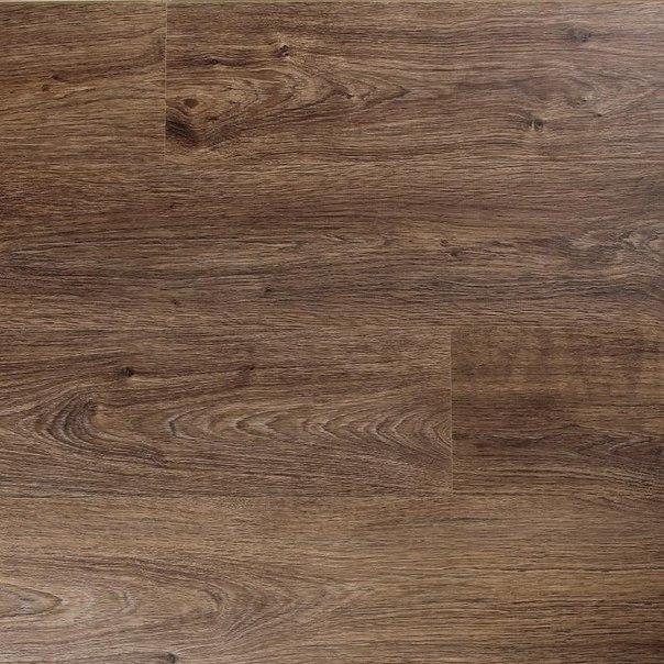 Ламинат dolce flooring 2713, дуб бурбон темный (1 упаковка = 1,985 м2)
