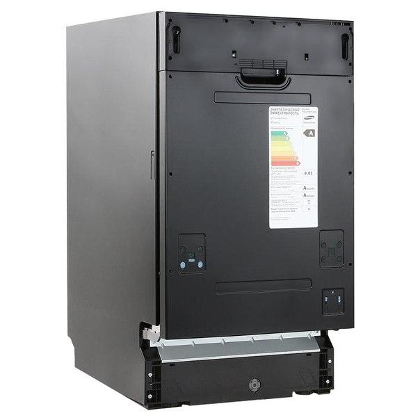 Встраиваемая посудомоечная машина samsung dw 50h4050bb