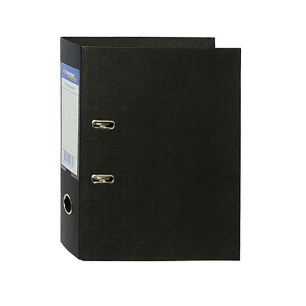 Папка-регистратор expert complete premium, 50 мм, чёрная