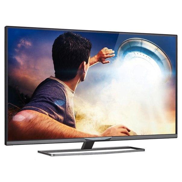 3d led телевизор philips 42pft6309/60
