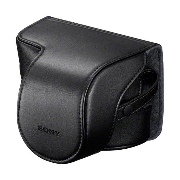 Сумка для видеокамеры sony lcs-eja