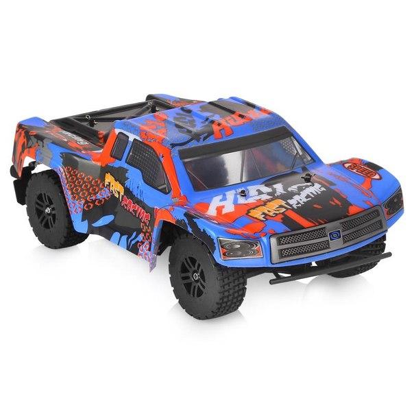 Автомобиль радиоуправляемый wl-toys off-road l222 pro