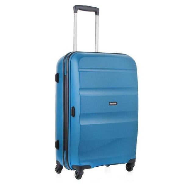 Чемодан american tourister bon air 85a-01002 53л