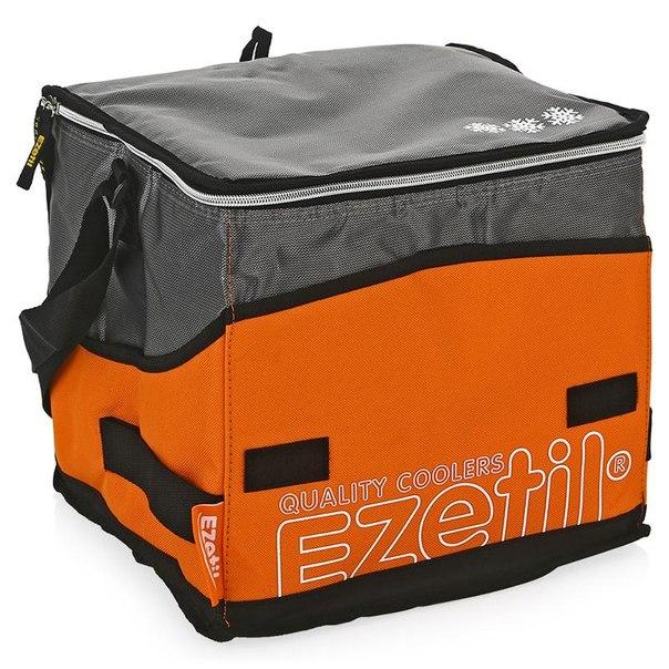 Изотермическая сумка ezetil keep cool extreme 16 orange
