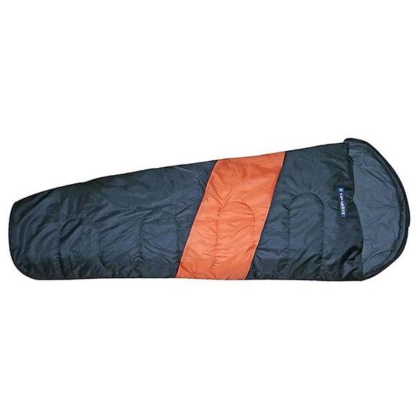 Спальный мешок columbus xxl, кокон, 240х100 см