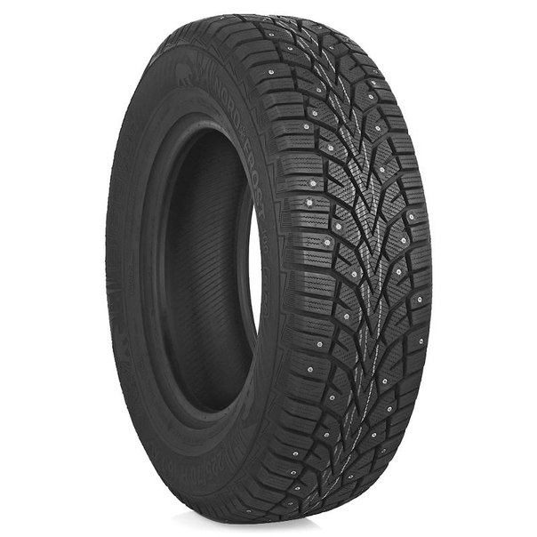 Шина gislaved nordfrost 100 225/70 r16 107t cd шип