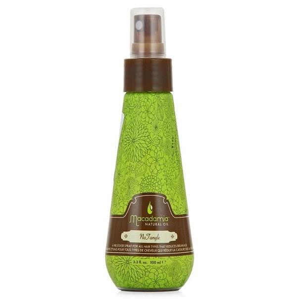 Кондиционер для волос macadamia natural oil no tangle pre-styler, 100 мл