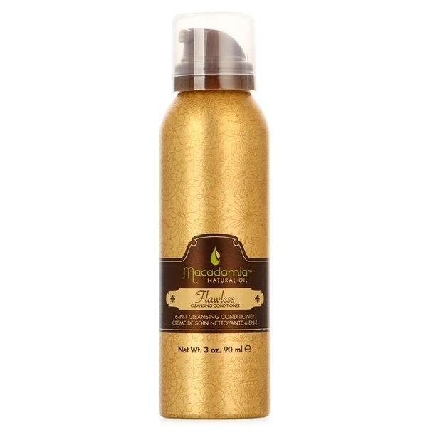 Крем-мусс для волос macadamia natural oil flawless, 90 мл