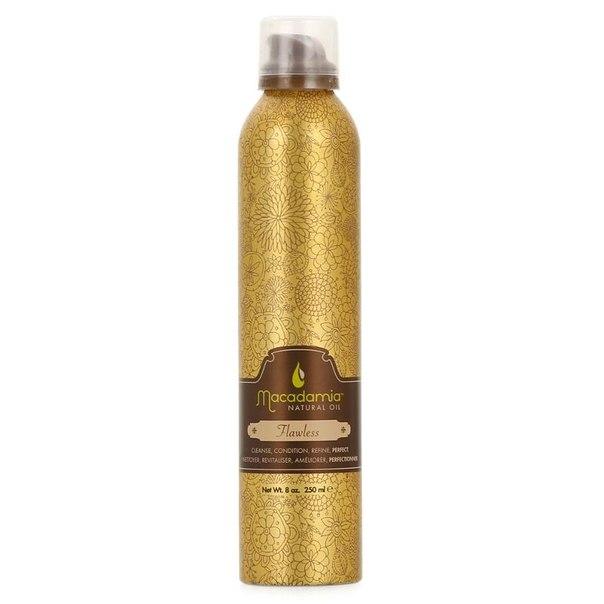 Крем-мусс для волос macadamia natural oil flawless, 250 мл