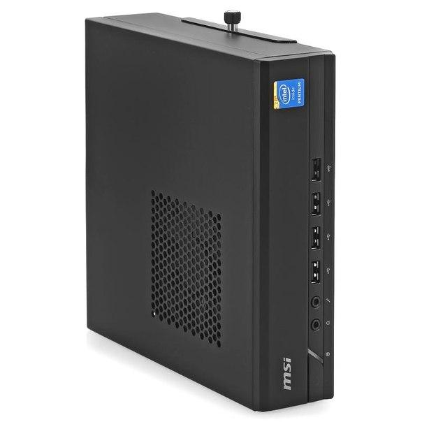 Компьютер msi probox23 2m-005ru, 9s6-b08311-005