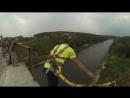 Высота,прыжок,адреналин,кайф!!!