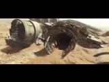 Звёздные войны: Пробуждение силы - трейлер RUS