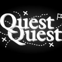 Логотип Квесты в Пскове QuestQuest