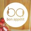 Bon Appétit Лучшие рецепты