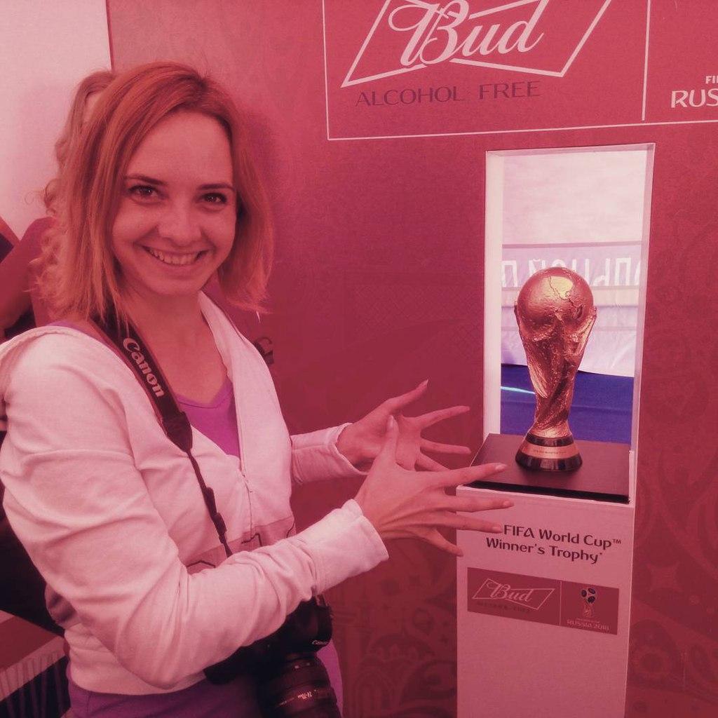 Кубок FIFA