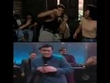 как танцую я и как тацуют мои друзья