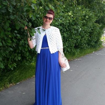 Любочка Максимова