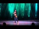 Anastasia Chernovskaya - That's Freedom - Tabla fusion - Bellyrina Summer show