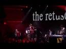 The Retuses - Пой же пой на проклятой гитаре (Live, 27.09.2014, Зеленый театр, Киев)
