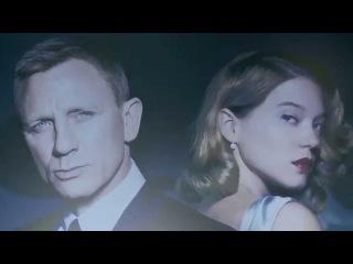 007: Спектр - московская премьера фильма