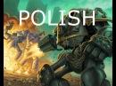 Hammer of Faith - Братская Война/Fraternal War (Polish Lyrics)